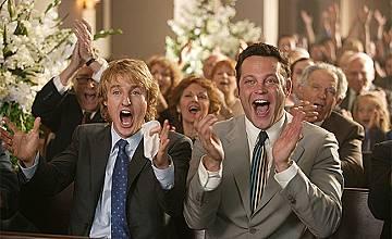 Ловци на шаферки | Wedding Crashers (2005)