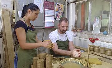 """Chef Андре Токев и Събин Ранков стартират четвърти сезон на """"Ловци на храна"""" в Троян"""