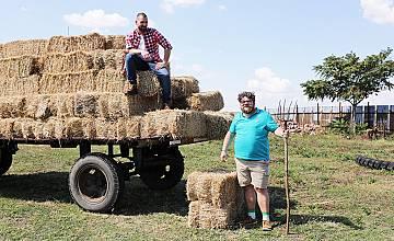 """""""Ловци на храна"""" показват винарството и медарството в района на Ямбол"""