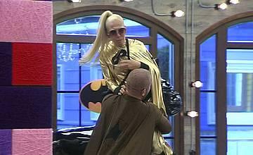 Мариела се съюзява с Луна в Big Brother: Most Wanted