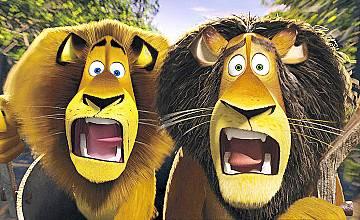 Мадагаскар 2   Madagaskar : Escape 2 Africa (2008)