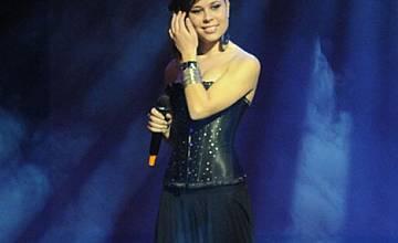 Маги Джанаварова мечтае за световна слава