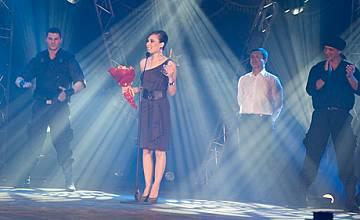 Маги Джанаварова срази конкуренцията за наградите на ФЕН ТВ