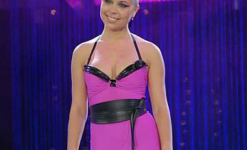 Магдалена отива на големият финал в Music Idol