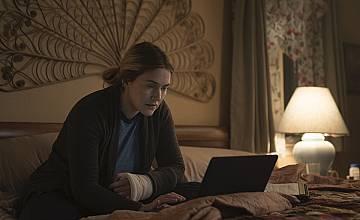 """Кейт Уинслет е детектив """"Мер от Ийсттаун"""" в новия сериал на HBO"""