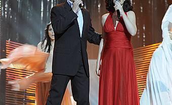 Мариана Попова и Орлин Горанов с Коледен концерт във Варна