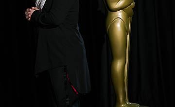 "Специално студио ""Треска за Оскари – Нощта на триумфа"""