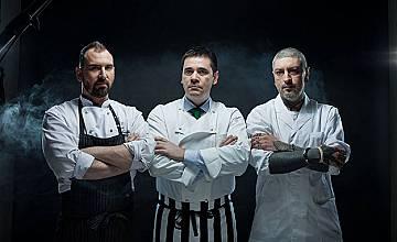 bTV и MasterChef търсят второто поколение кулинарни таланти