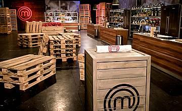 Новият сезон на MasterChef България стартира в понеделник, 26 февруари