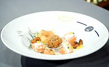 MasterChef дава имунитет на хоби-готвач, който може да накара придирчиви деца да ядат риба