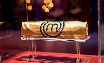 MasterChef стартира с предизвикателството на златната престилка и още по-високи кулинарни очаквания
