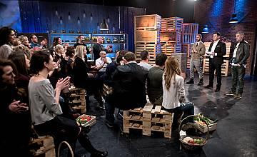 Претендентите за титлата на MasterChef 4 стартират подготовка за грандиозни кулинарни сблъсъци