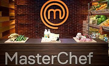 Звездната битка на ТОП 21 хоби-готвачи за титлата MasterChef стартира утре вечер от 21:00 часа по bTV