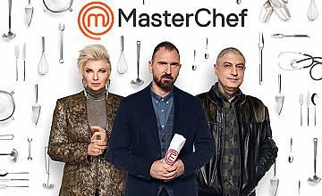 Шести сезон на MasterChef от 24 февруари