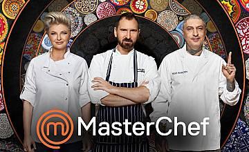 Вълнуващо кулинарно пътешествие до близки и екзотични дестинации в MasterChef 7