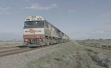 """Премиерната поредица """"Мега влакове"""" на Discovery Channel разкрива тайните на едни от най-големите влакови композиции"""