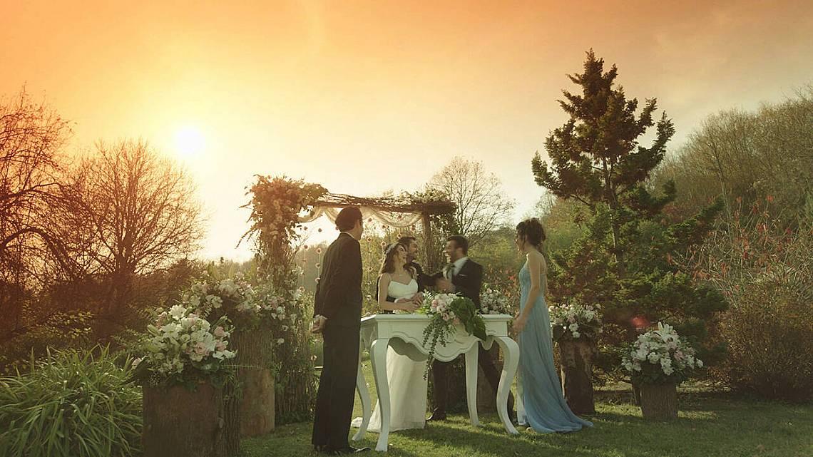 Мерием най-сетне се омъжва за Саваш