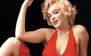 Мерлин Монро - най-великата блондинка на всички времена