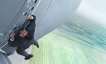 Мисията невъзможна: Престъпна нация | Mission: Impossible - Rogue Nation (2015)