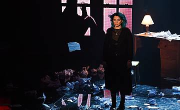 Тъмните сили на Хелоуин превземат втория лайв на X Factor