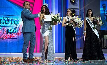С грандиозен финал бе сложен краят на първия сезон на Забраненото шоу на Рачков