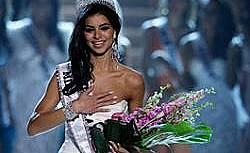 Рима Факих стана Мис САЩ 2010
