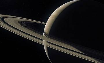 Мисия Сатурн