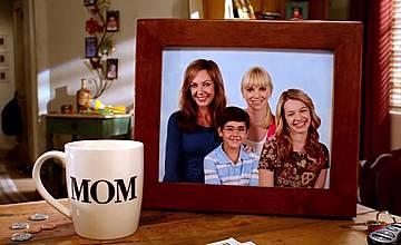 Мама | Mom  – Сезони 3 и 4