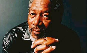 Морган Фрийман (Morgan Freeman)