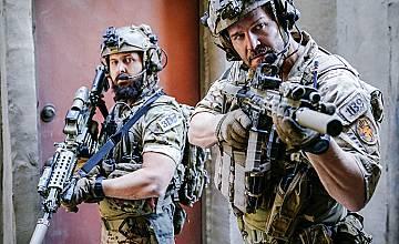 Морски тюлени | SEAL Team - втори сезон