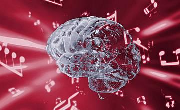 Музика на мозъка