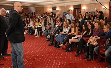 Ивана ще подкрепи участниците по време на първия малък концерт на Music Idol