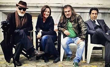 NETFLIX купи първия си български филм