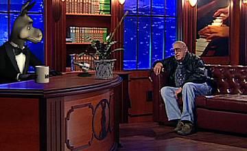 Хачо Бояджиев похвали магарето на ТВ7