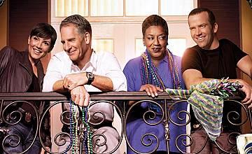 Морски детективи: Ню Орлиънс | NCIS: New Orleans - пети сезон
