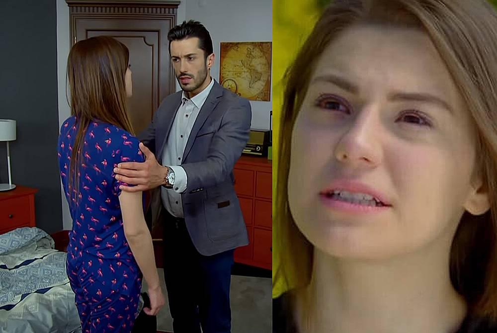 """""""Не ме оставяй"""", епизод 109 какво ще се случи?"""
