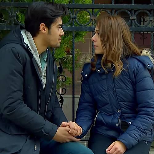"""""""Не ме оставяй"""", епизод 96 какво ще се случи?"""