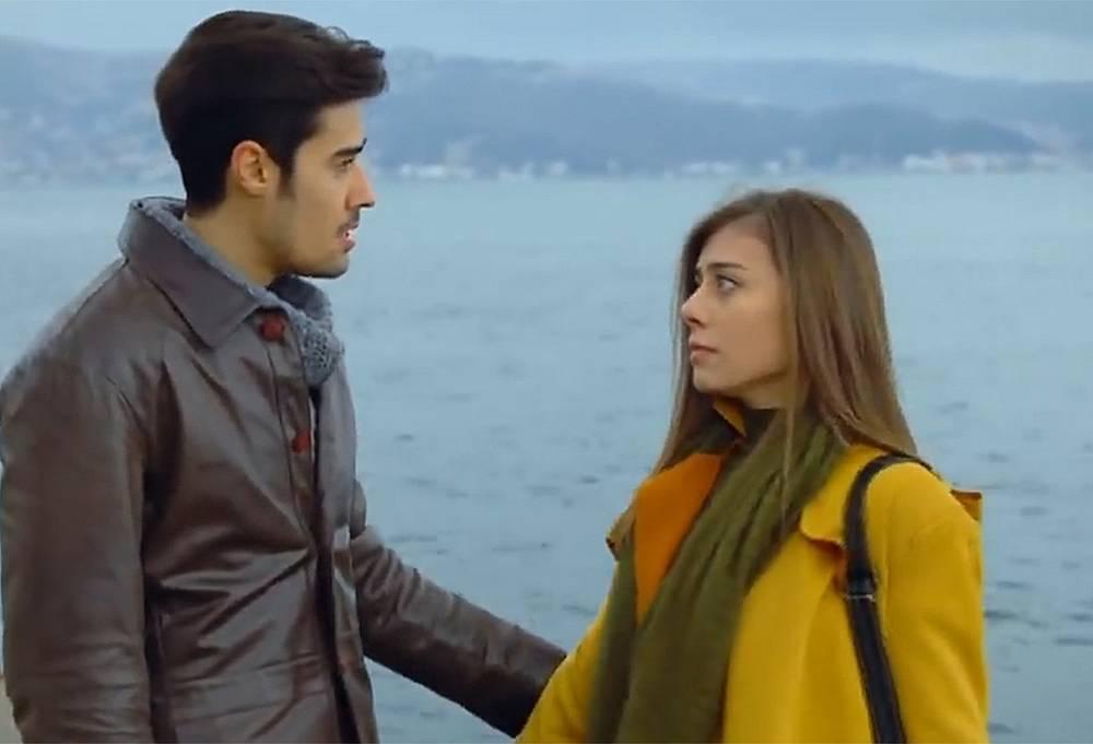 Емре е влюбен в Зайнеб и няма да я пусне да си отиде от неговия живот.