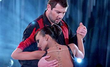 Нед и Николета Лозанова отпаднаха от VIP Dance