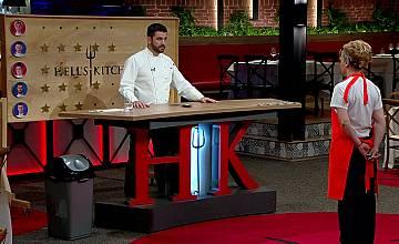 На 12 май журито избира топ 10 на хоби-готвачите в MasterChef
