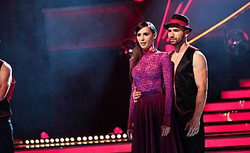 Дарин Ангелов, Михаела Филева и Албена Денкова са финалистите в Dancing Stars 2014