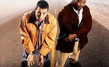 Непробиваем | Bulletproof (1996)