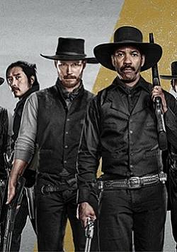 Великолепната седморка | The Magnificent Seven (2009)