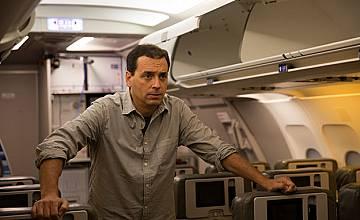 """Авторът на бестселъри Даниъл Пинк е  водещ на предаването """"Контрол над тълпата"""" по National Geographic Channel"""