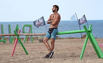 """Николай напусна """"Игри на волята: България"""" след като се отказа"""