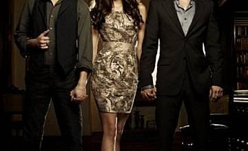 Промо-видео на първия епизод от втори сезон на The Vampire Diaries (Дневниците на Вампира)