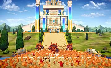 Нови епизоди на NINJAGO започват по Cartoon Network