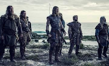 Сага за викингите | Northmen - A Viking Saga