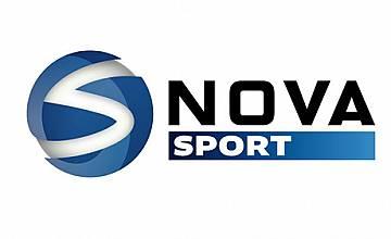Седмица на Английския национален отбор по Нова Спорт