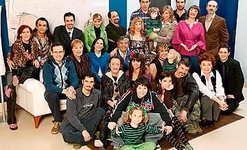 """8 сезон на комедийния испански сериал """"Новите съседи"""" по bTV Comedy от 8 юли"""